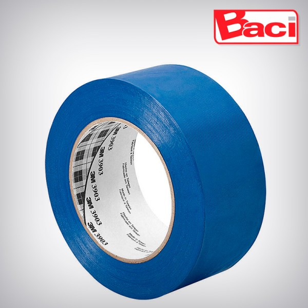CINTA DUCT 3M 3903 50MM X 9M AZUL