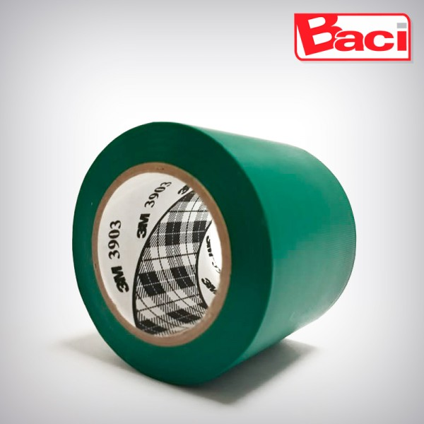 CINTA DUCT 3M 3903 50MM X 9M VERDE