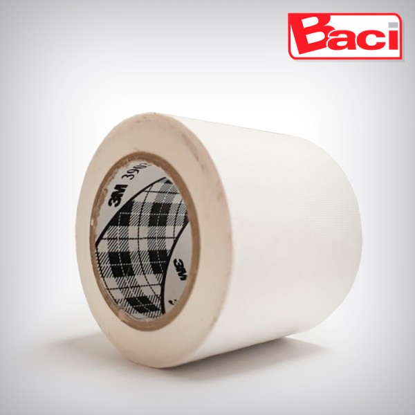 CINTA DUCT 3M 3903 50MM X 9M BLANCO