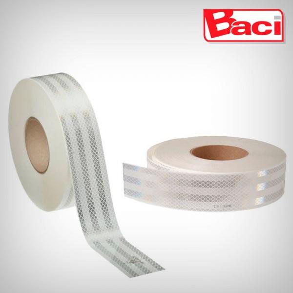 Banda 3M 5cm x 45.7m Blanca IRAM 3952/84